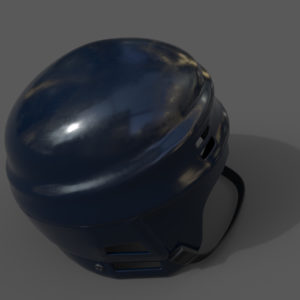 hockey-helmet-PBR-3d-model-physically-based rendering-2