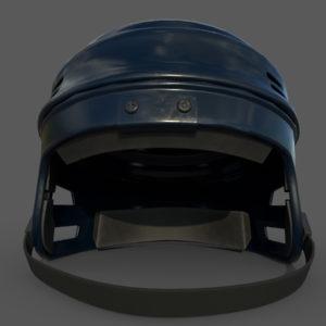 hockey-helmet-PBR-3d-model-physically-based rendering-4
