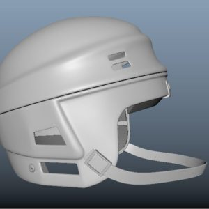 hockey-helmet-PBR-3d-model-physically-based rendering-6