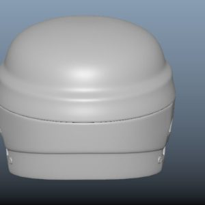 hockey-helmet-PBR-3d-model-physically-based rendering-8