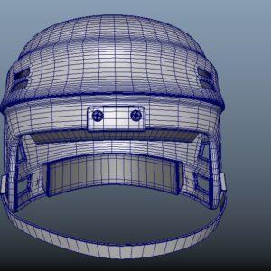 hockey-helmet-PBR-3d-model-physically-based rendering-9