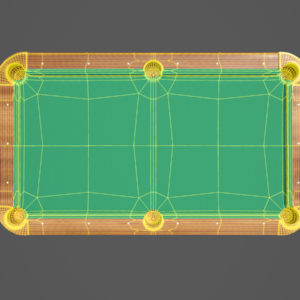 pool-table-pbr-3d-model-physically-based-rendering-wireframe-1