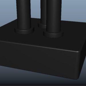 stadium-lights-large-pbr-3d-model-physically-based-rendering-8