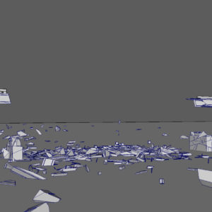 xShatter-FX-Simulation-Maya-Destruction-Dynamics-VFX-Tool-1