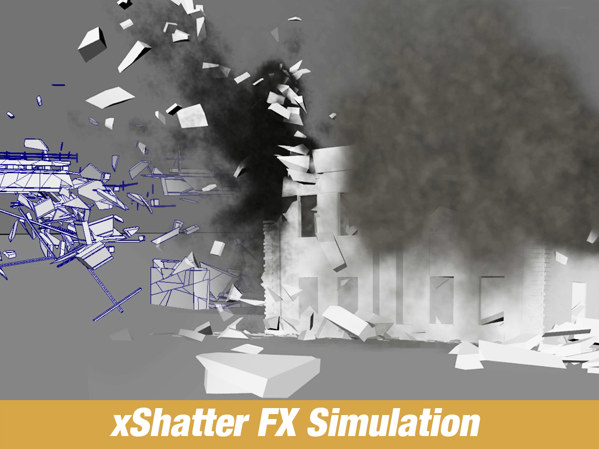 xShatter-FX-Simulation-Maya-Destruction-Dynamics-VFX-Tool-9c