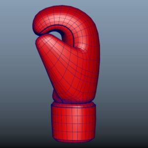 boxing-glove-pbr-3d-model-physically-based-rendering-wireframe-7