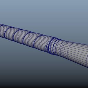 baseball-bat-pbr-3d-model-physically-based-rendering-wireframe-10