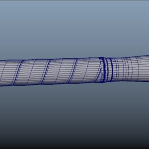 baseball-bat-pbr-3d-model-physically-based-rendering-wireframe-9