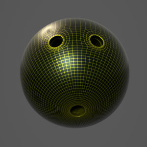 bowling-ball-pbr-3d-model-physically-based-rendering-wireframe-1