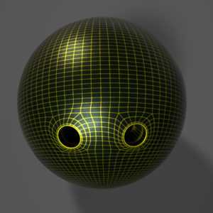 bowling-ball-pbr-3d-model-physically-based-rendering-wireframe-2