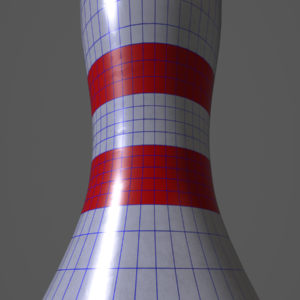 bowling-pin-pbr-3d-model-physically-based-rendering-wireframe-3