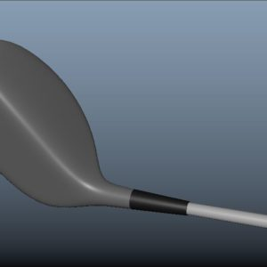 golf-club-pbr-3d-model-physically-based-rendering-5