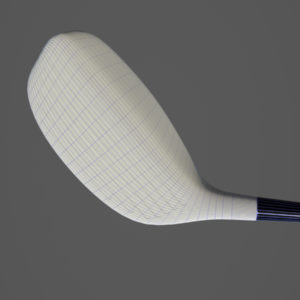 golf-club-pbr-3d-model-physically-based-rendering-wireframe-1