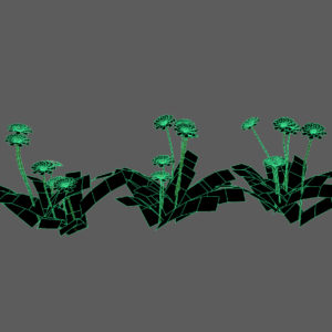 flowers-3d-models-3