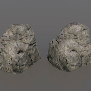 rocks-3d-models-1