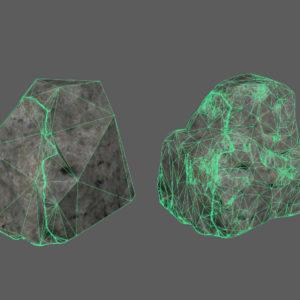 rocks-3d-models-3