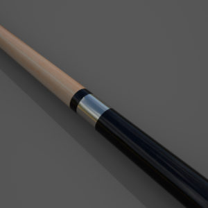 pool-stick-pbr-3d-model-physically-based-rendering-2