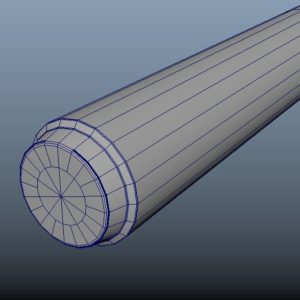 pool-stick-pbr-3d-model-physically-based-rendering-wireframe-6