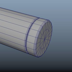 pool-stick-pbr-3d-model-physically-based-rendering-wireframe-7