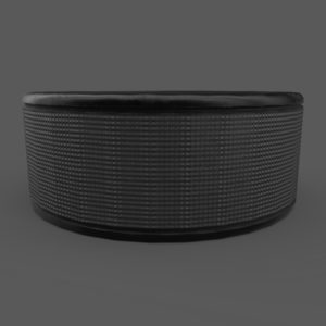 hockey-stick-puck-pbr-3d-model-physically-based-rendering-4