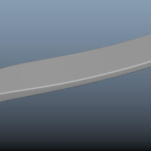 hockey-stick-puck-pbr-3d-model-physically-based-rendering-7
