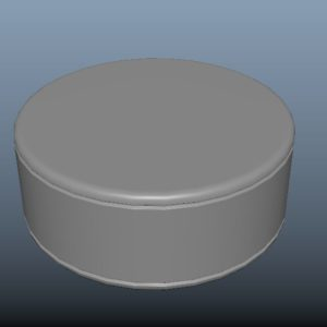 hockey-stick-puck-pbr-3d-model-physically-based-rendering-8