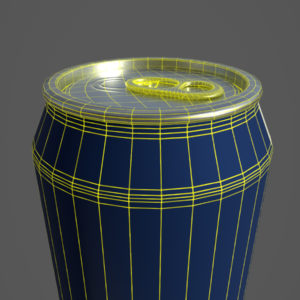 energy-drink-can-redbull-pbr-3d-model-physically-based-wireframe-3