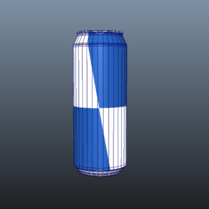 energy-drink-can-redbull-pbr-3d-model-physically-based-wireframe-4