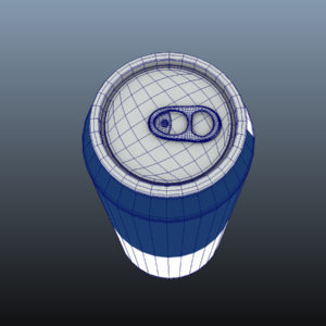 energy-drink-can-redbull-pbr-3d-model-physically-based-wireframe-5