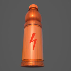 energy-drink-plastic-bottle-gatorade-pbr-3d-model-physically-based-wireframe-3