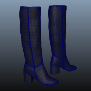 tall-leather-boots-pbr-3d-model-physically-based-rendering-wireframe-11