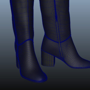 tall-leather-boots-pbr-3d-model-physically-based-rendering-wireframe-13