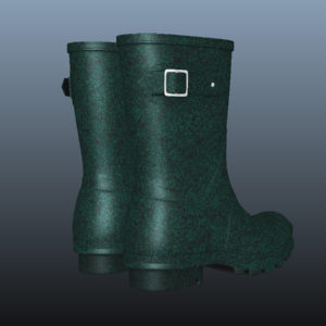 mid-calf-rain-boots-green-pbr-3d-model-physically-based-rendering-10