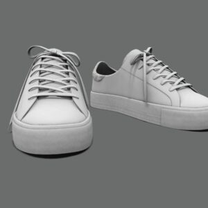 sneakers-white-pbr-3d-model-physically-based-rendering-6