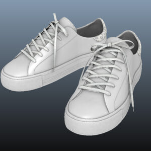 sneakers-white-pbr-3d-model-physically-based-rendering-7