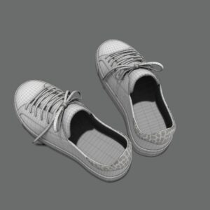 sneakers-white-pbr-3d-model-physically-based-rendering-wireframe-5