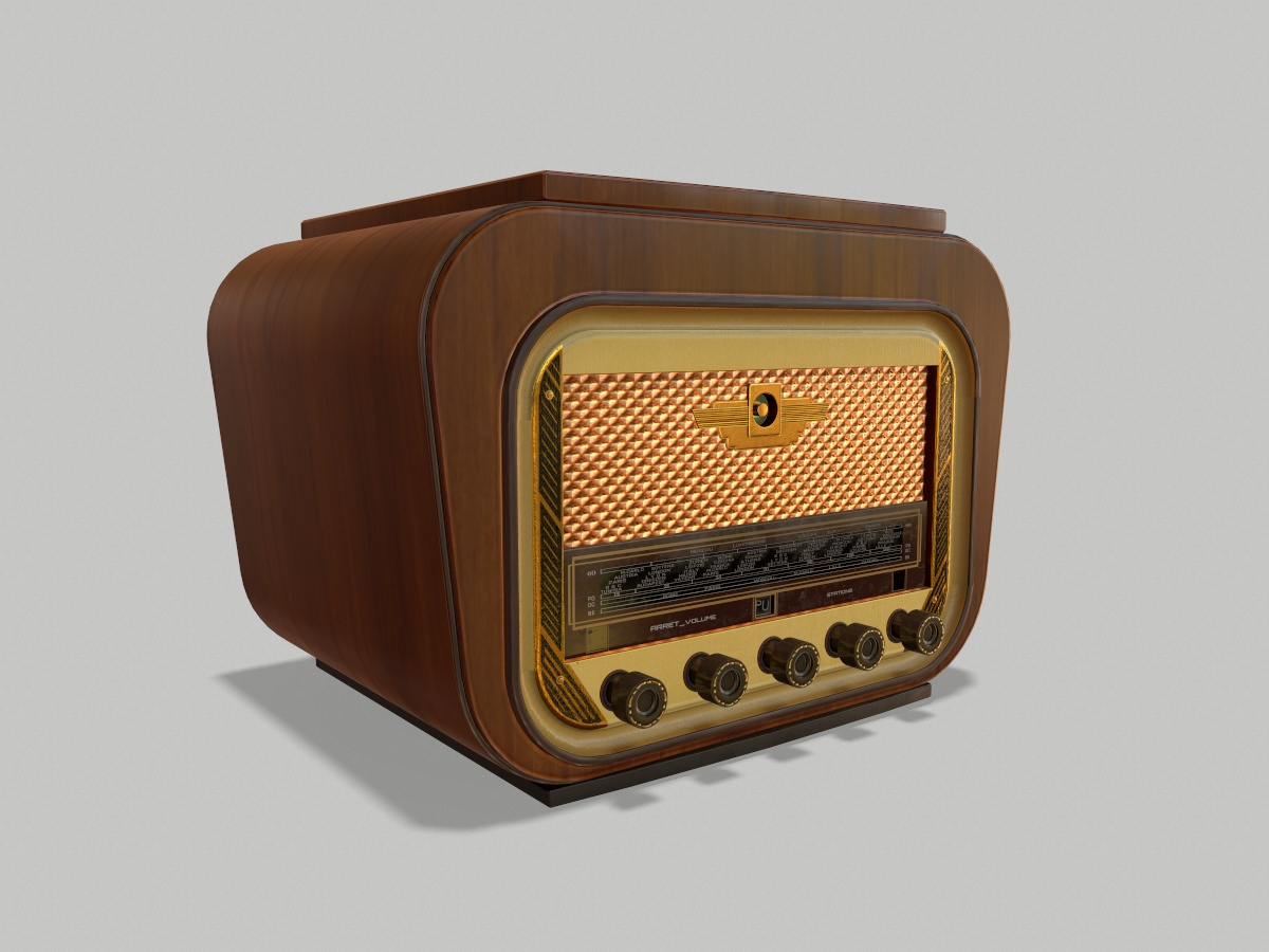 retro-wooden-radio-pbr-3d-model-physically-based-rendering-1