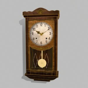 antique-pendulum-wall-clock-pbr-3d-model-physically-based-rendering-wireframe-1