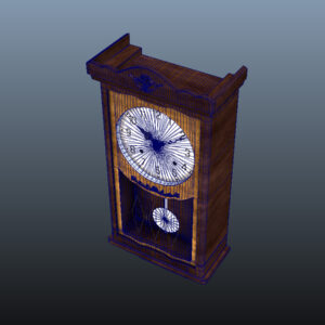 antique-pendulum-wall-clock-pbr-3d-model-physically-based-rendering-wireframe-11