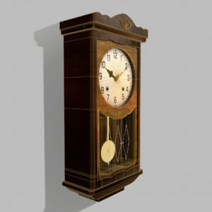 antique-pendulum-wall-clock-pbr-3d-model-physically-based-rendering-wireframe-3