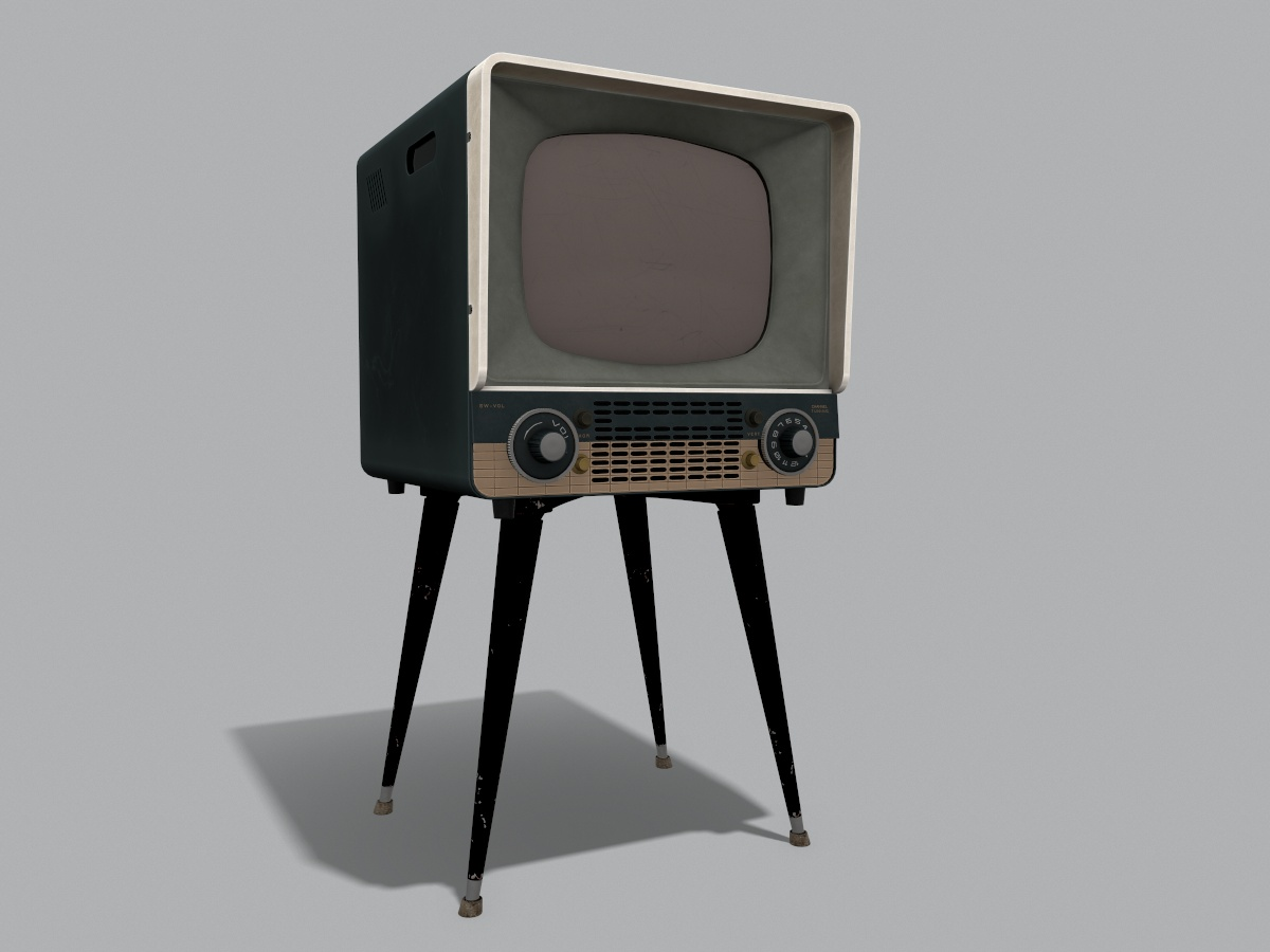 retro-television-set-pbr-3d-model-physically-based-rendering-1