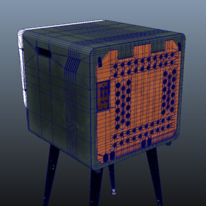 retro-television-set-pbr-3d-model-physically-based-rendering-wireframe-11