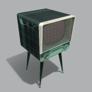 retro-television-set-pbr-3d-model-physically-based-rendering-wireframe-6