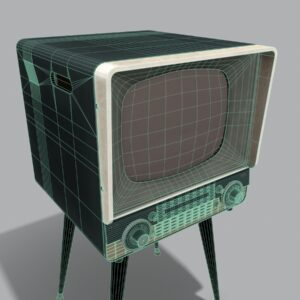 retro-television-set-pbr-3d-model-physically-based-rendering-wireframe-7