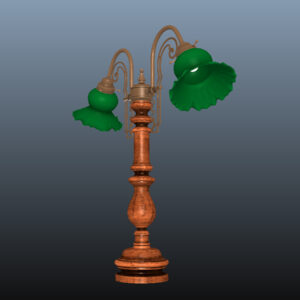 antique-green-glass-table-lamp-pbr-3d-model-physically-based-rendering-10