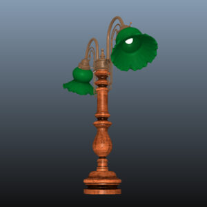 antique-green-glass-table-lamp-pbr-3d-model-physically-based-rendering-12