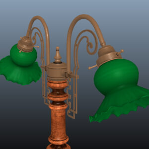 antique-green-glass-table-lamp-pbr-3d-model-physically-based-rendering-14