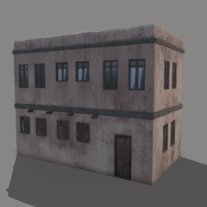 middle-eastern-old-clay-house-style1-pbr-3d-model-physically-based-rendering-2